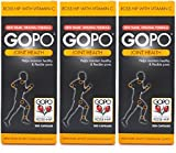 (3 PACK) - GOPO - Joint Health | 200's | 3 PACK BUNDLE by GOPO