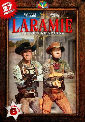 Laramie: The...