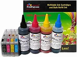 Best printpayless refillable ink cartridges Reviews