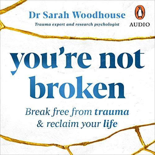 You're Not Broken cover art