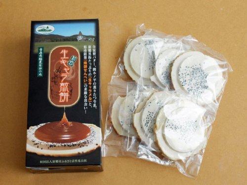 生キャラ煎餅 6枚セット(BOX入り) (10個セット)