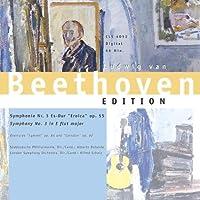 Symphonie Nr. 3 + OuvertRen