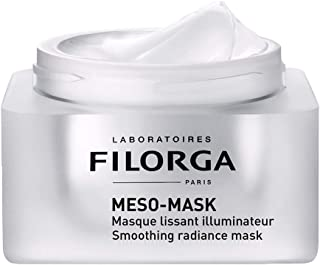 Laboratoires Filorga Paris MESO-MASK Smoothing Anti Aging Radiance Mask with Collagen and Elastin to Refresh and Smoothe S...