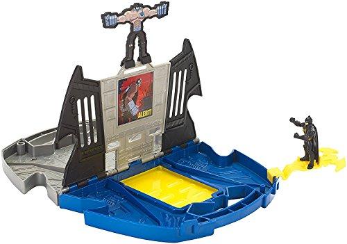 DC Comics Mighty Mini Figures Play Set