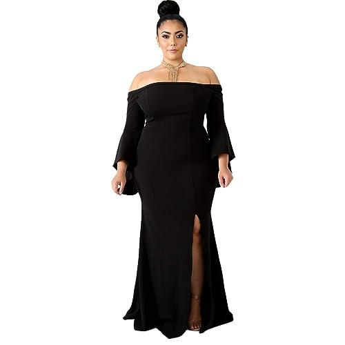 black cocktail dress size 18