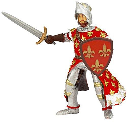 Principe Filippo Rosso Papo cod. 39252