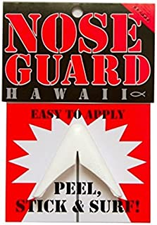 Surf Co Nose Guard Shortboard Tip (Choose Color and Style)