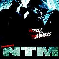 PARIS SOUS LES BOMBES [Analog]