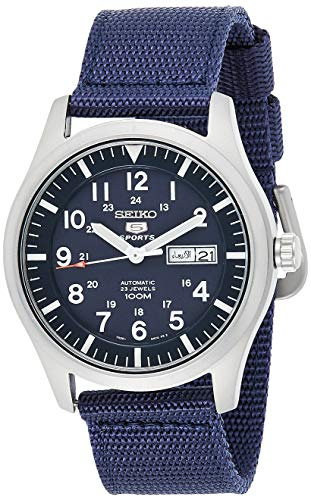 Best Automatic Watches On a Budget - Seiko Men's Automatic Watch