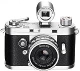 Minox DCC 5.1 Classic Digital Camera