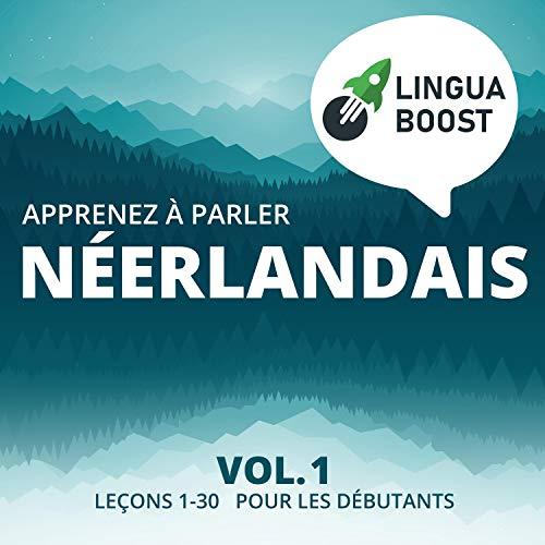 Couverture de Apprenez à parler néerlandais Vol. 1