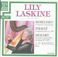 Boieldieu / Mozart / Pierne