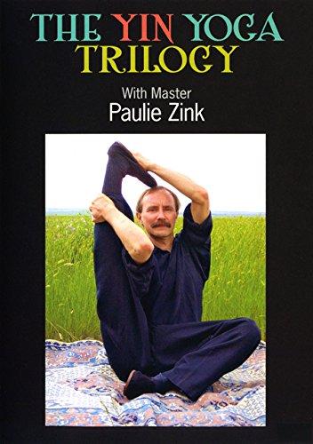The Yin Yoga Trilogy