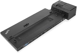 Lenovo ThinkPad Ultra Docking Station 135W, 2x USB-C 3.1, 4x USB-A 3.1, 1x VGA, 1x HDMI 2.0, 2x DisplayPort 1.4, 1x Gb LAN...