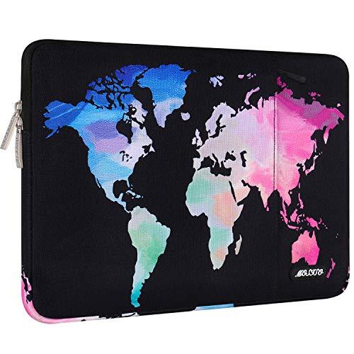 bon comparatif Les housses MOSISO sont compatibles avec les MacBook Pro 13-13,3 pouces, MacBook Air, notebooks, notebooks… un avis de 2021
