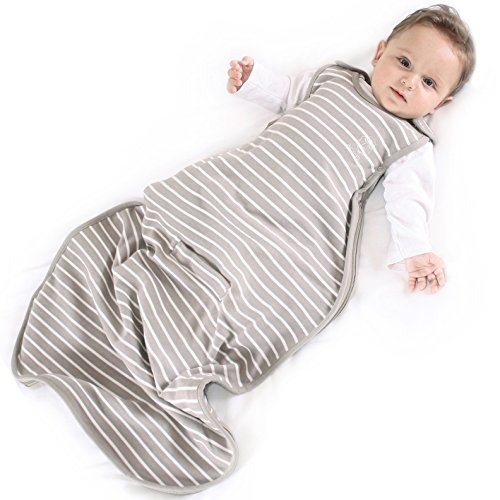 Woolino 4 Season Baby Sleep Bag Sack, Australian Merino...