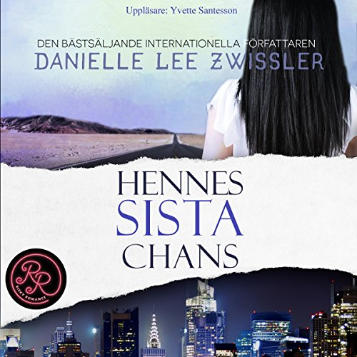 Hennes sista chans audiobook cover art