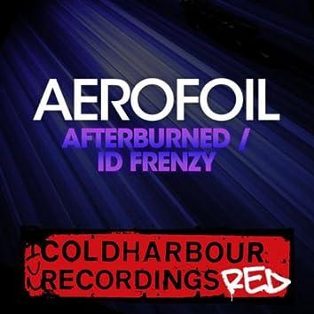 AfterBurned / ID Frenzy