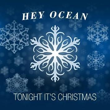 Tonight It's Christmas - Single