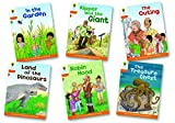 STAGE 6 STORYBOOKS PACK (Oxford Reading Tree)