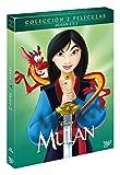 Duopack: Mulan 1+2 [DVD]