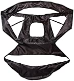 Pet Gear PG8400NZWC Weather Cover for No-Zip Jogger, AT3 and NV Pet Stroller, One Size, Black