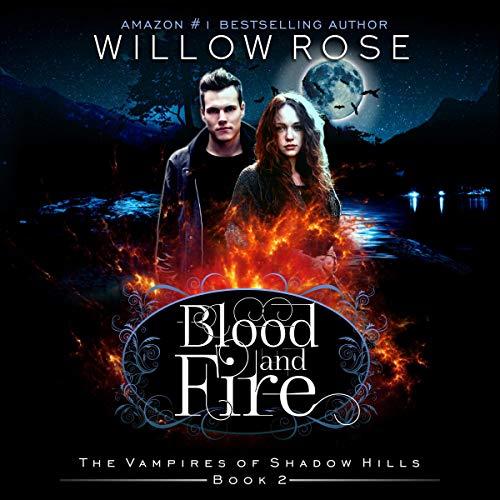 Blood and Fire Titelbild