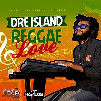 Reggae Love - Single