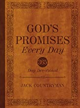 Best god's promises every day 365-day devotional Reviews