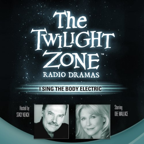 I Sing the Body Electric audiobook cover art