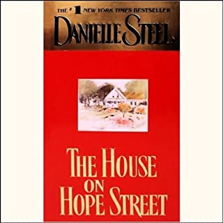 The House on Hope Street cover art