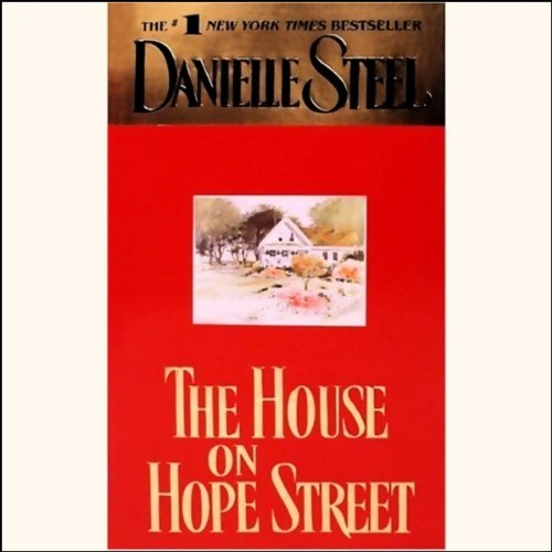 The House on Hope Street audiobook cover art