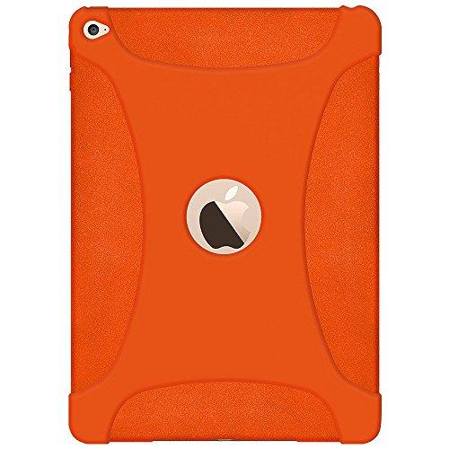 Amzer - Custodia in Silicone per Apple iPad Air 2