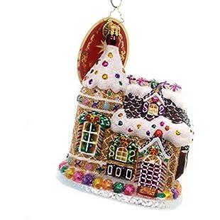 Christopher Radko Home Sweets Home Ornament:Downloadlagump3gratis