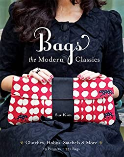 Bags, The Modern Classics: Clutches, Hobos, Satchels & More