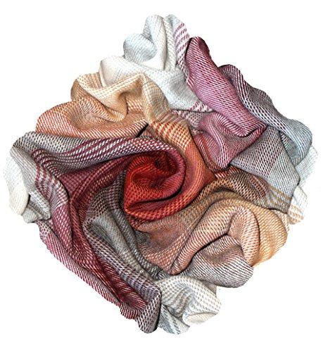 Lorenzo Cana Luxus Alpakadecke 100prozent Alpaka Fair Trade Decke Wohndecke handgewebt Sofadecke Tagesdecke Kuscheldecke