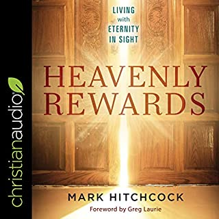 Heavenly Rewards audiobook cover art