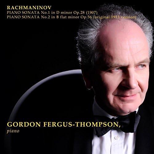 Gordon Fergus-Thompson