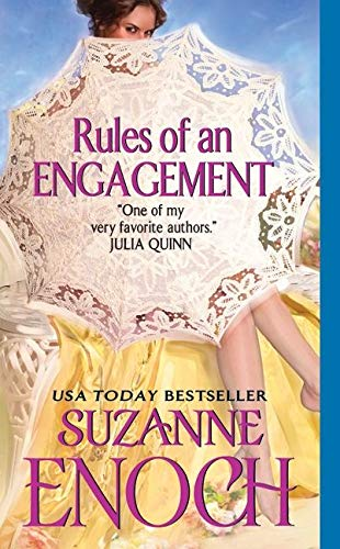 Image of Rules of an Engagement (The Adventurers' Club, 3)