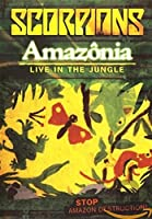 Amazonia: Live in the Jungle [DVD] [Import]