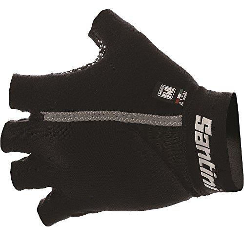 Santini Handschuhe 365 gelb M