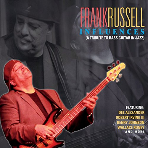 Influences: A Tribute To Bass Guitar In Jazz