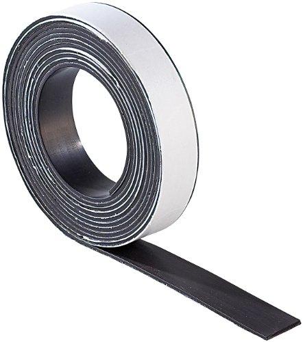 Your Design Magnetklebeband: Ultrapraktisches Magnet-Klebeband 3 Meter (Magnetleisten zum Kleben)