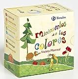 Minicuentos de los colores (Castellano - A PARTIR DE 0 AÑOS - CUENTOS - Minicuentos)