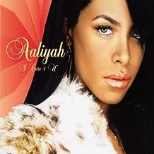 Best aaliyah i care 4 u vinyl Reviews
