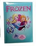 Frozen diario scuola 10 mesi formato standard grafiche assortite