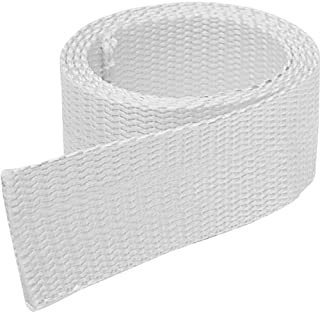 Batten Tape/Fence Strapping - 2W x 300'L White