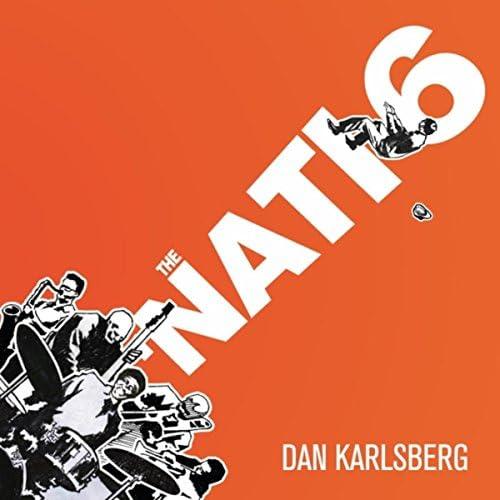 Dan Karlsberg
