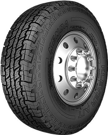 Kenda Klever A/T KR28 All-Terrain Radial Tire - 27/8.5R14