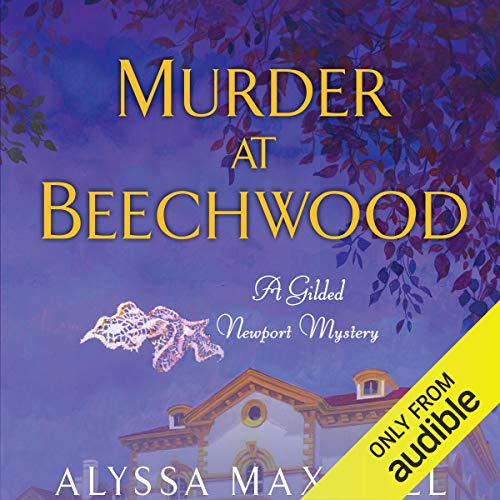 Murder at Beechwood  By  cover art